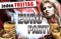 1 Euro Party@Baby'O