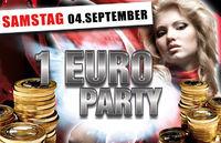 1 Euro Party@Bollwerk
