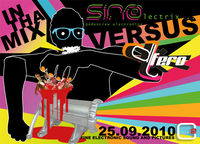 SINOlectrix Vs. DJ Fero @Club2 Braunau