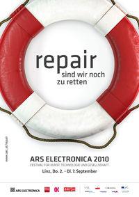 Repair - sind wir noch zu retten@Tabakfabrik Linz