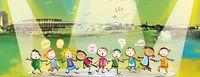 Linzer Kinderklangwolke@Donaupark Linz