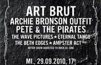 Rock n Birthday@Arena Wien