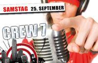 Crew 7 @ Bollwerk Bärnbach@Bollwerk
