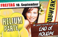 Helium Party