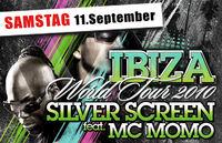 Ibiza World Tour 2010@Bollwerk Liezen