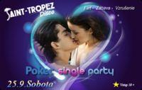 Pokec Single Party V.@Disco Saint Tropez