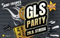GLS Party@Disco Saint Tropez