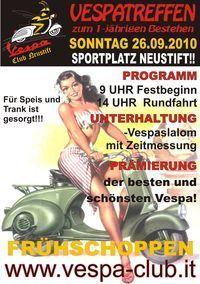 Vespa Club Neustift@Vespa Club Neustift