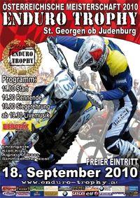 Enduro- Trophy@St. Georgen ob Judenburg