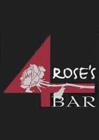 4 Roses Bar am Freitag@4roses Bar Oberndorf