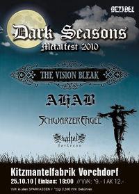 Dark Seasons Meatlfest IV@Kitzmantelfabrik