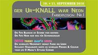 Neon Party@Der Knaller