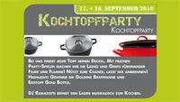 Kochtopf Party@Der Knaller