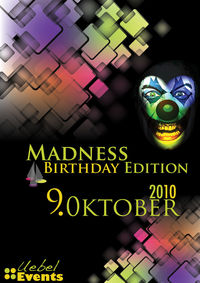 Madness - Birthday Edition