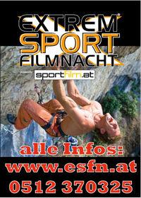 ExtremSportFilmNacht Gmund am Tegernsee@Bergzeit Outdoor Center