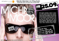 Micha Moor Live!
