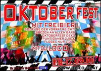 Oktoberfest@Disco P3