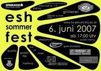 ESH Sommerfest@ESH