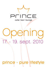 Prince opening - Pure Passion@Prince Cafe Bar