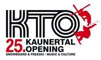 25. Kaunertal Opening@Kauntertal