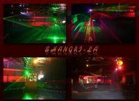 Shangri-La in Friday@Shangri-La
