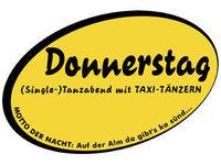 Tanzabend mit Taxitänzern@Almkönig