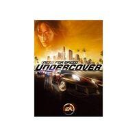 Gruppenavatar von Need for Speed: Undercover