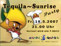 Tequila Sunrise@Gugl-Mugl