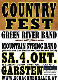 Country Fest@Schachnerhalle Garsten
