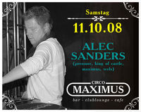 Alec Sanders@Maximus