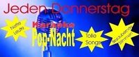 Karaoke Pop-Nacht@Kokomo die Tanzinsel