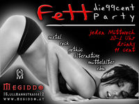 Fett - Die 99 cent Party  @Megiddo