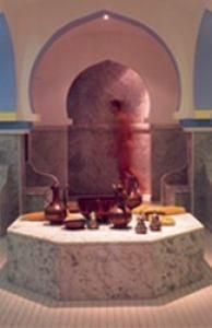 Gruppenavatar von Sauna und Wellness-Liebhaber