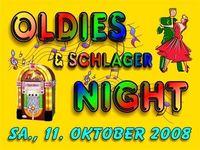 Oldies & Schlager Night@Haifischbar