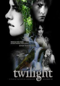 Gruppenavatar von You know you're obsessed with Twilight when...