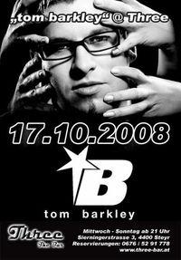 Tom Barkley