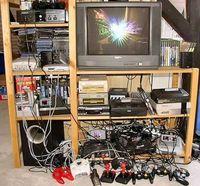 Gruppenavatar von PS3, XBOX360, WII, PSP uvm. Konsolen NEWS und CO