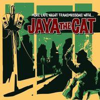 JAYA THE CAT, JERX, RAMAZURI@Cselley Mühle
