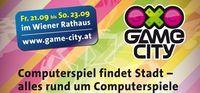 GameCity@Rathaus