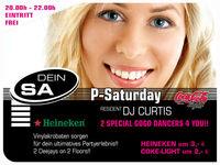P-Saturday@Partyhouse