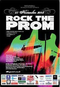 Gruppenavatar von Rock the Prom - Maturaball des Georg von Peuerbach-Gymnasiums