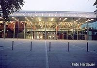 Stadthalle Steyr