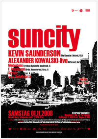 Suncity@Dom im Berg