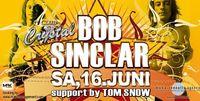 Bob Sinclair@Empire Club