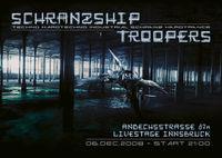 SchranzShip Troopers@Livestage