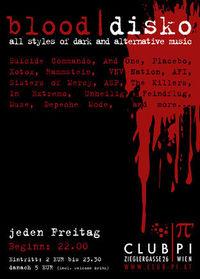 blood l disko@Club [Pi]