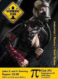 Schwarzflug - Female Special@Club [Pi]