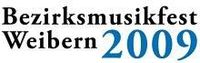 Bezirksmusikfest WEIBERN 2009
