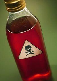 Gruppenavatar von ☠ ☠ Geh und spiel mit was Giftigem... ☠ ☠