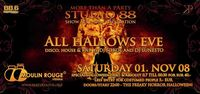 studio 88 Halloween Special: All Hallows Eve!@Moulin Rouge